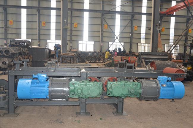 dtl型-3煤矿用带式输送机